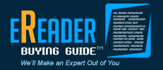 eReader Buying Guide